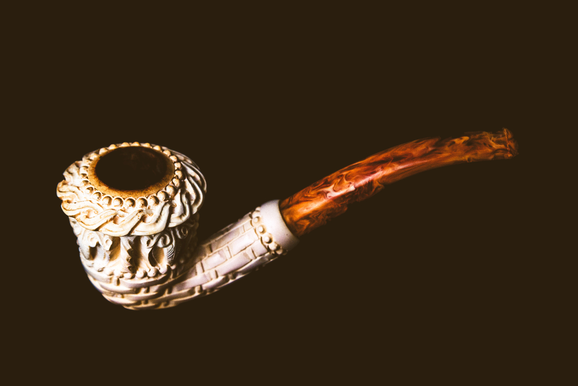 Tobacco Pipe,Pipe Smoking,Tobacco