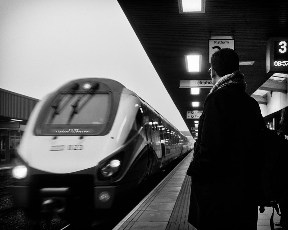 High Speed Rail,Compact Car,Public Transport