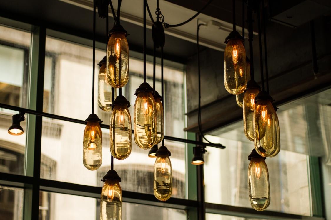 Glass,Light Fixture,Chandelier