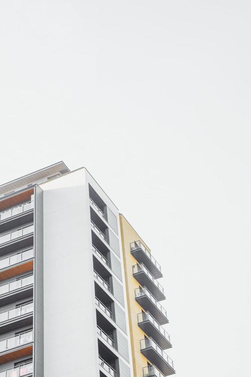 Building,Angle,Sky