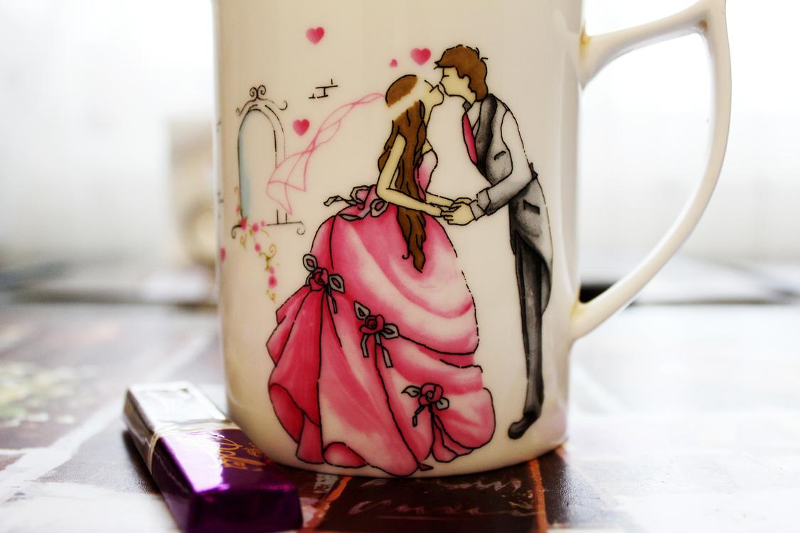 Girl,Figurine,Love Marriage