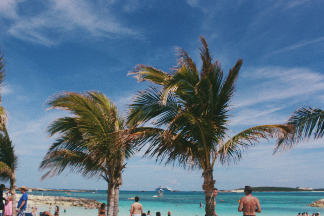 Tourism,Caribbean,Leisure