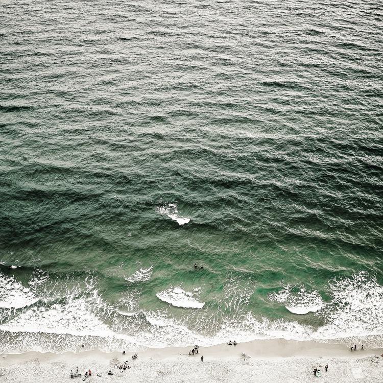 Wind Wave,Coast,Sky
