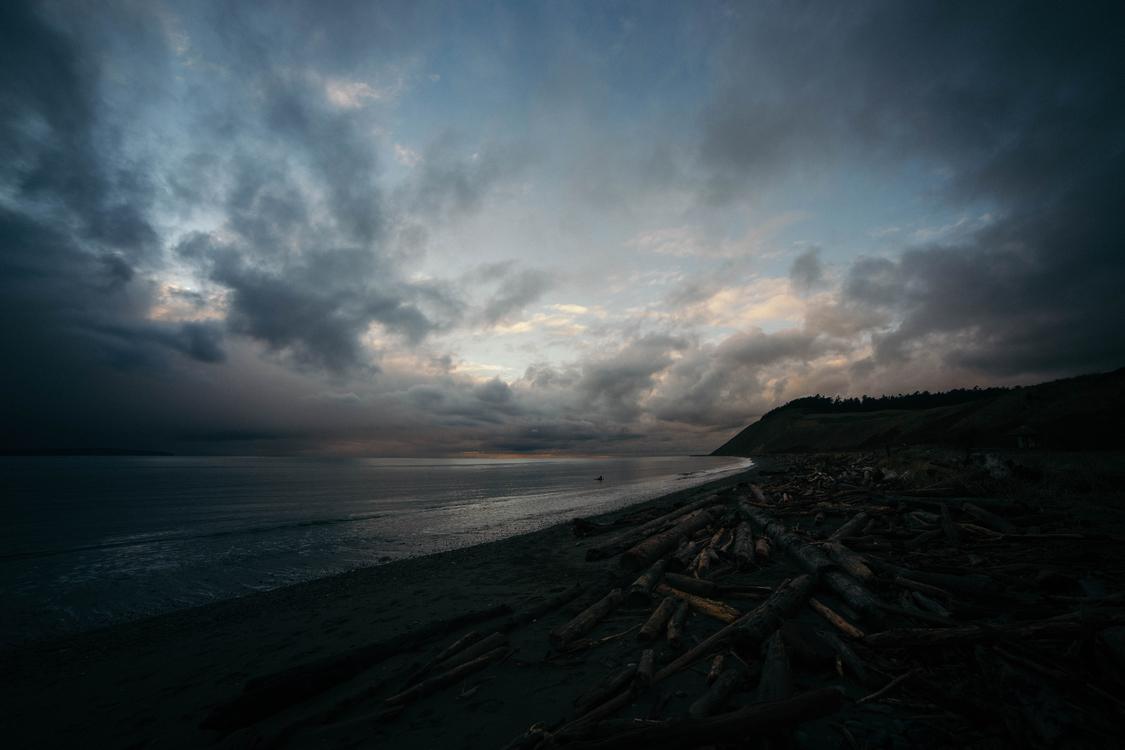 Atmosphere,Phenomenon,Sea