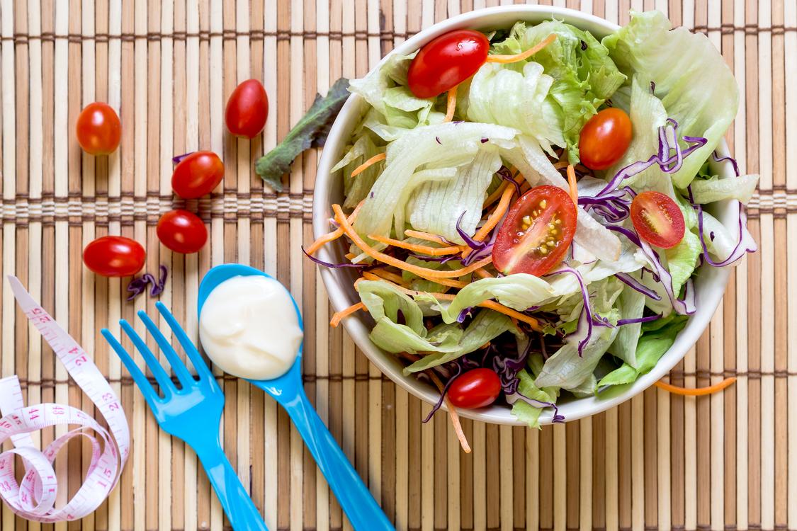 Cuisine,Vegetarian Food,Salad