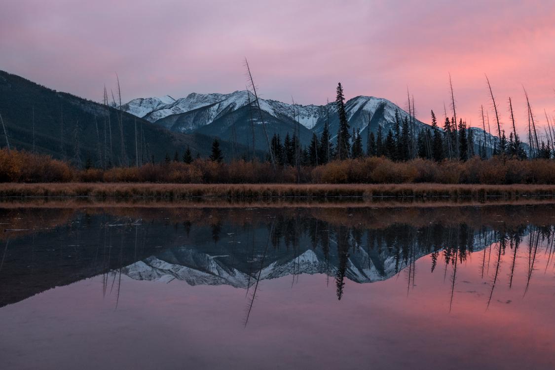 Atmosphere,Wilderness,Loch