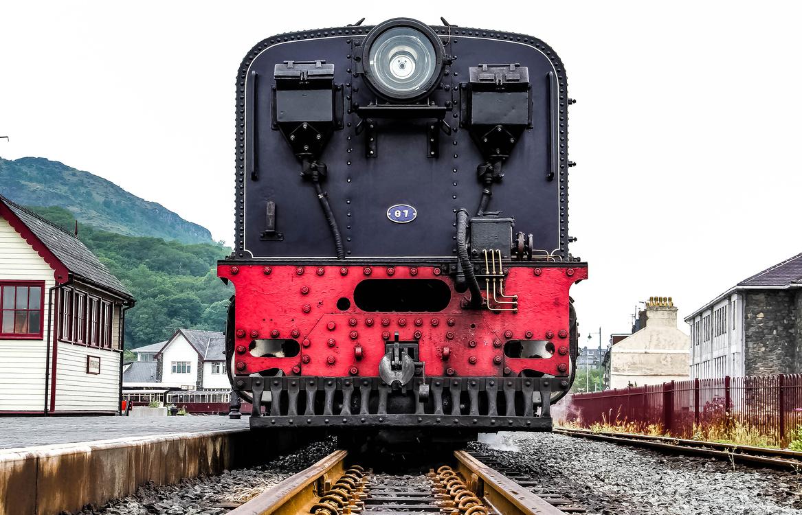 Rolling Stock,Track,Rail Transport