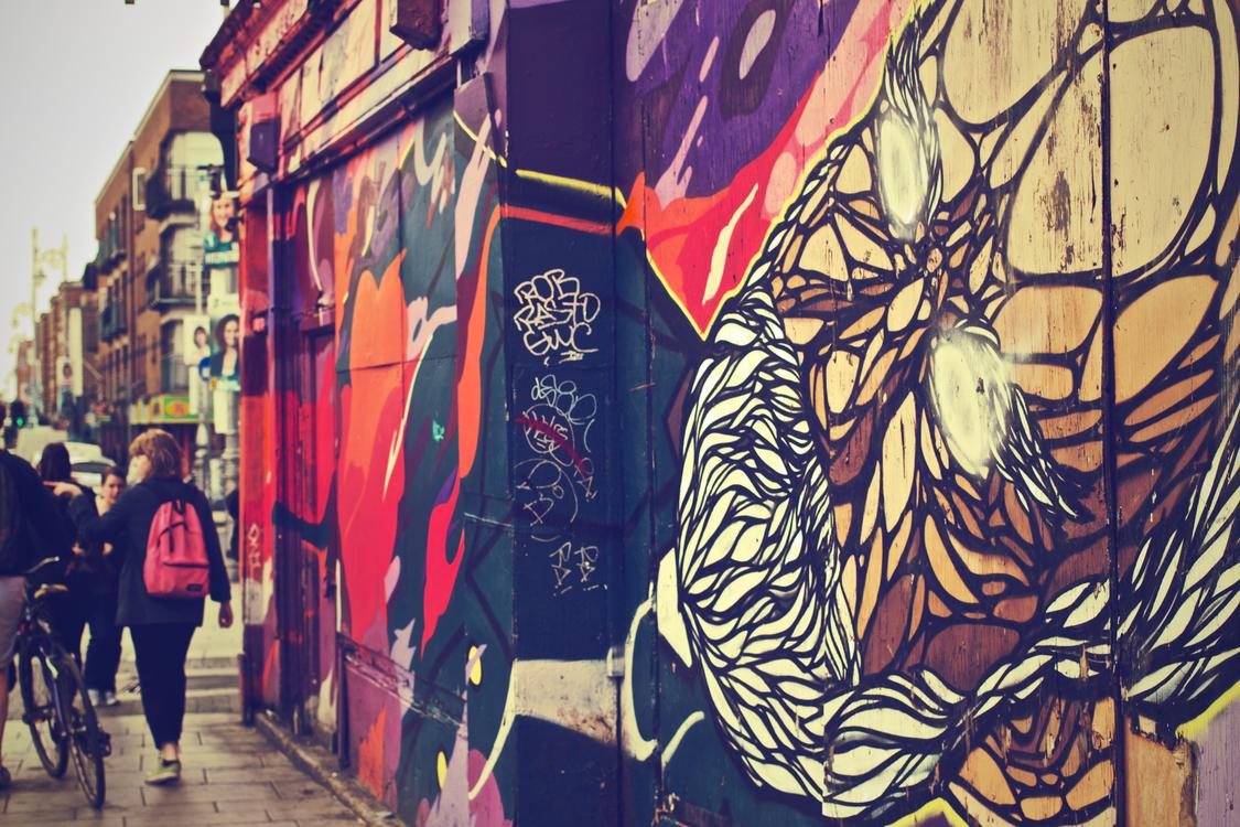 Visual Arts,Art,Wall