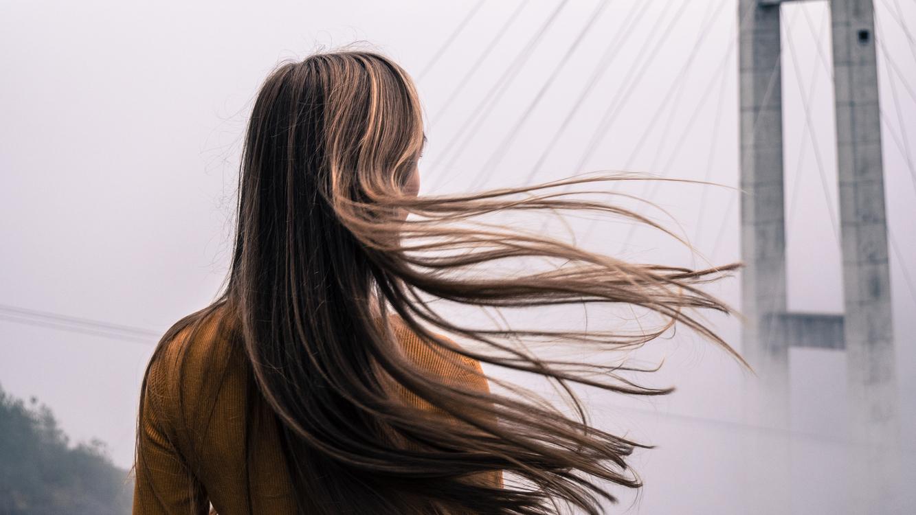 Hairstyle,Black Hair,Brown Hair
