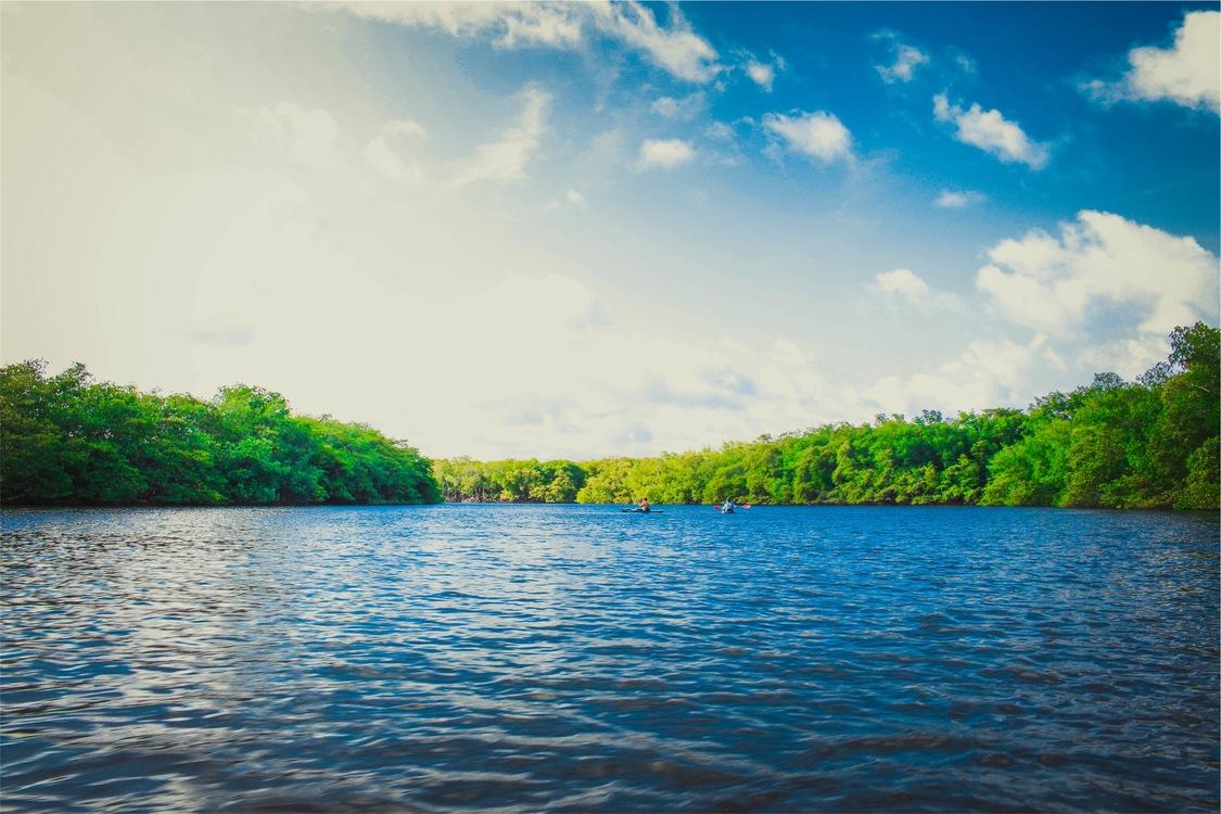 Reservoir,Tropics,Loch