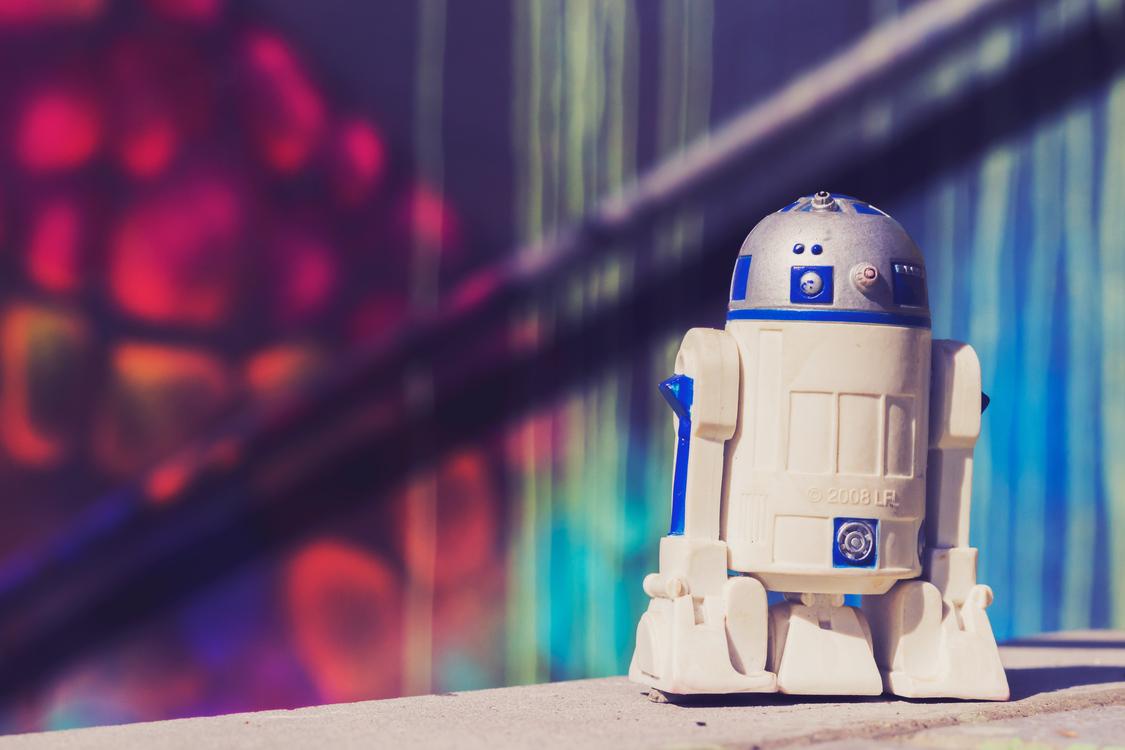 Blue,Toy,Technology