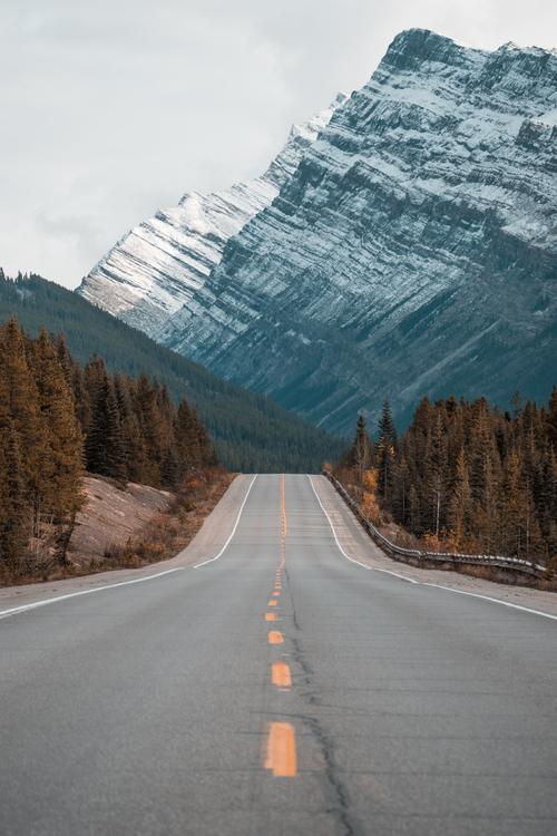 Asphalt,Road Trip,Geological Phenomenon