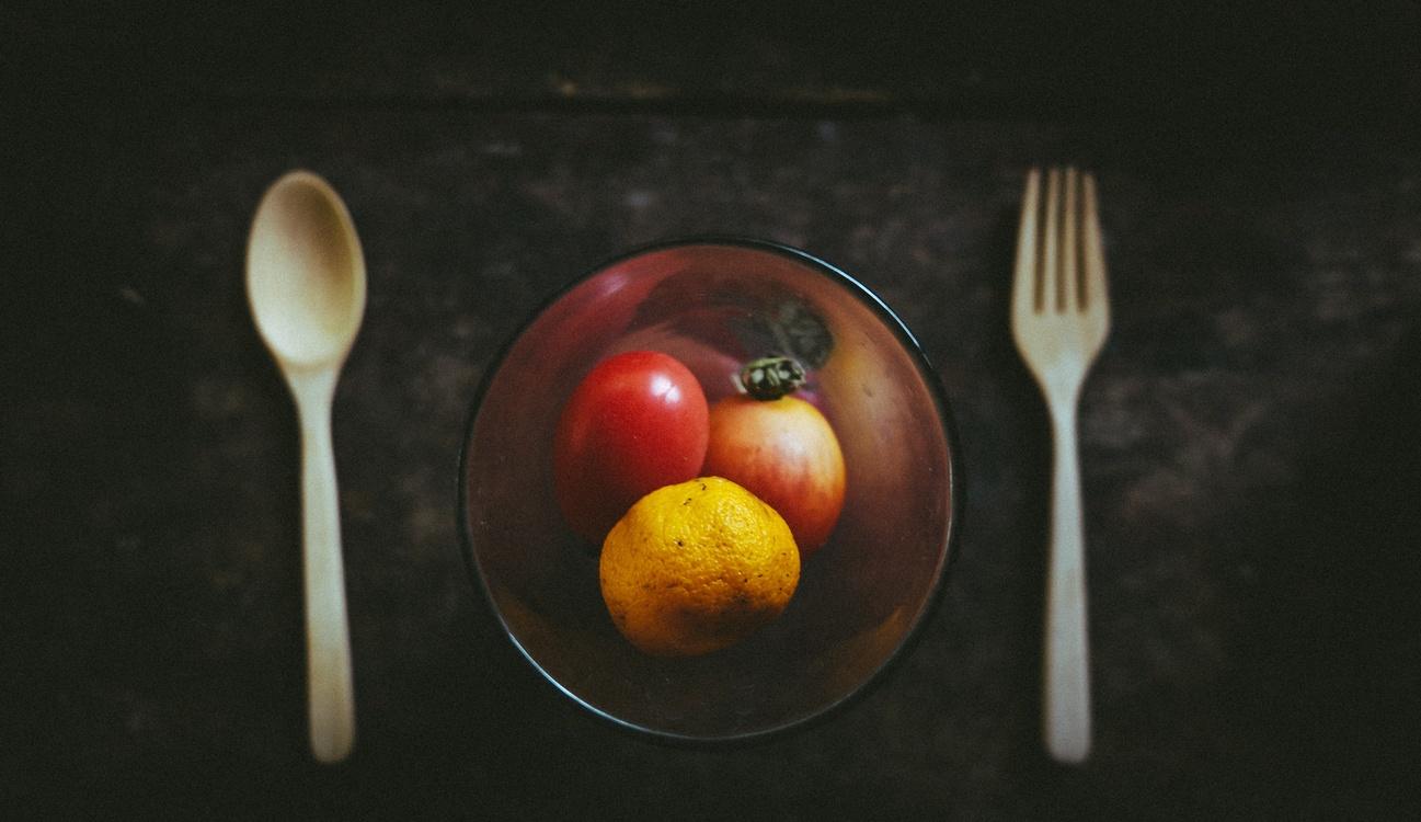 Fork,Still Life Photography,Spoon
