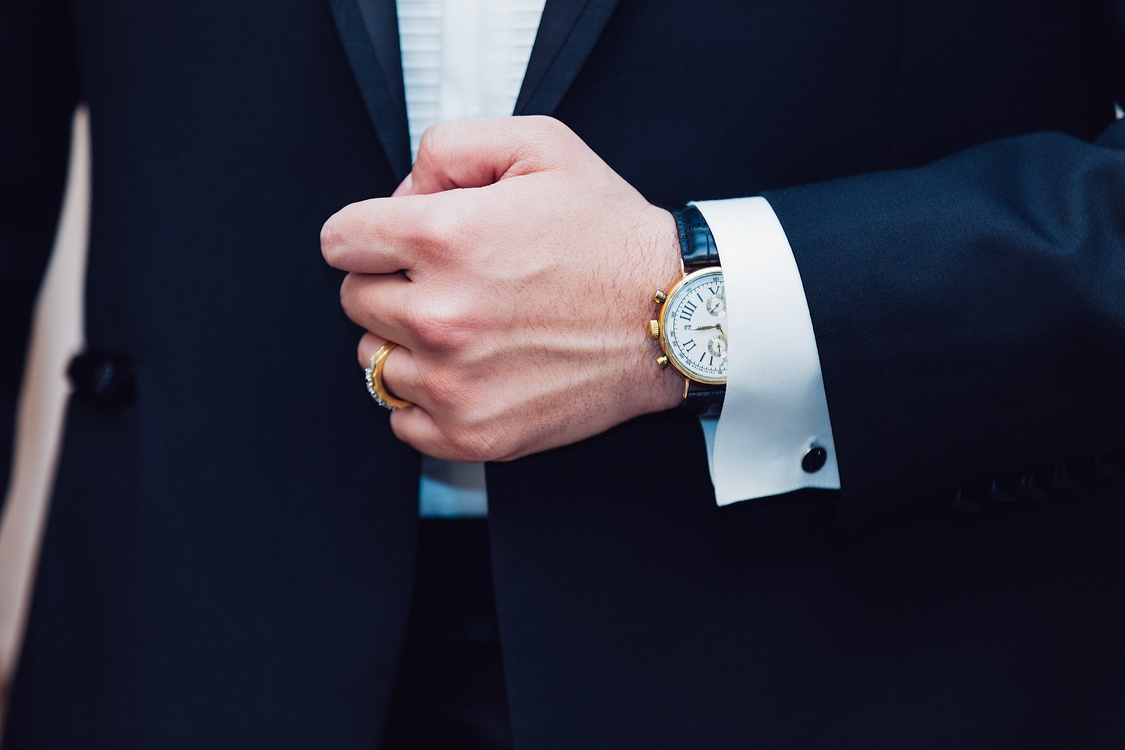 Formal Wear,Necktie,Tuxedo