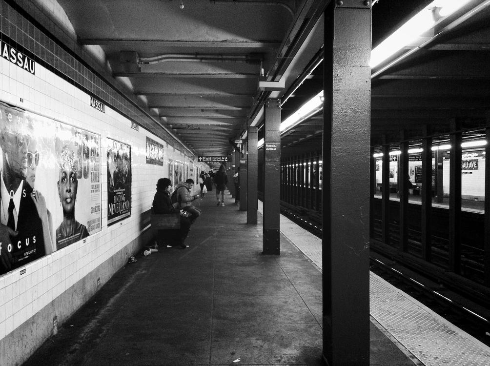 Passenger,Metropolis,Track