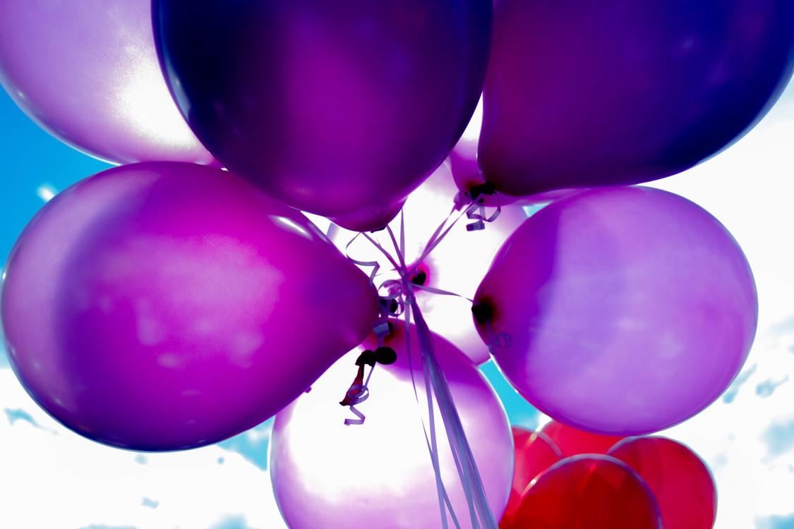 Purple,Balloon,Computer Wallpaper