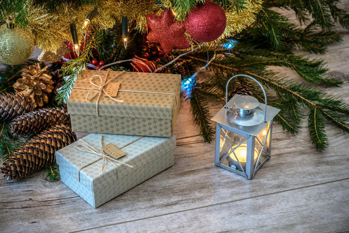 Christmas and holiday season Christmas gift