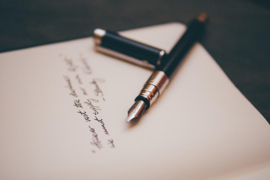 Pen,Office Supplies,Paper