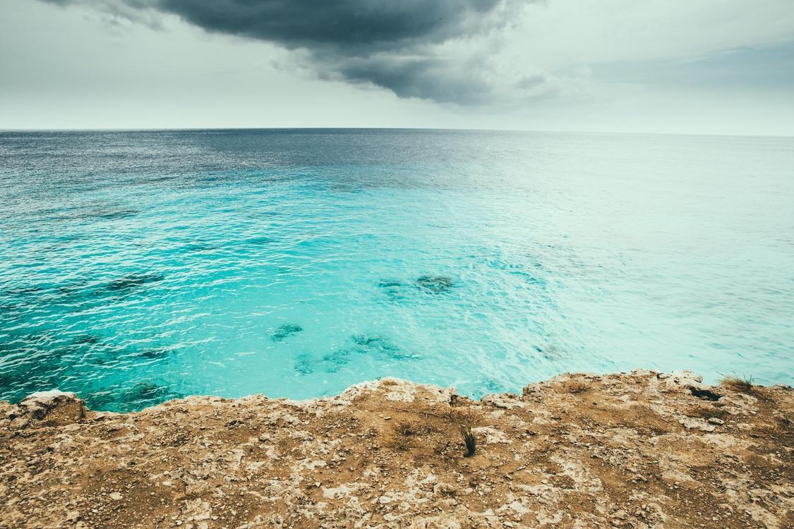 Tropics,Promontory,Coastal And Oceanic Landforms