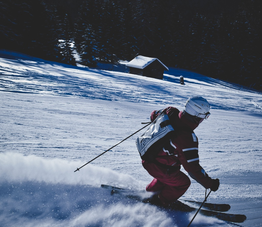 Cross Country Skiing,Extreme Sport,Alpine Skiing