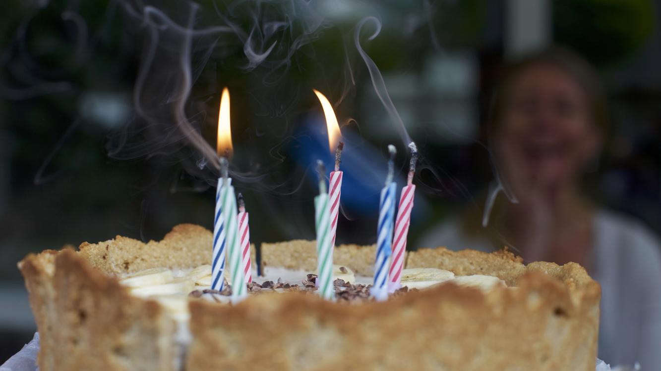 Birthday cake Chocolate cake Frosting & Icing Happy Birthday to You