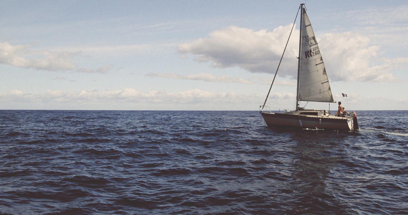 Sloop,Cat Ketch,Sea