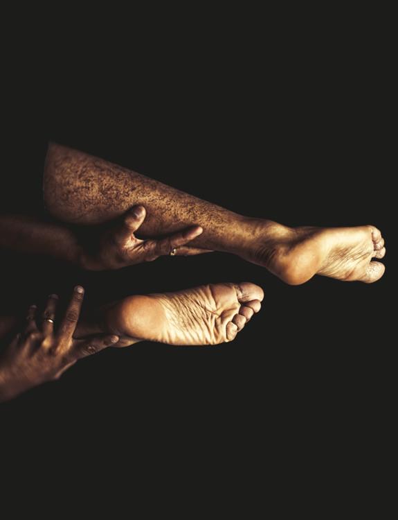 Thumb,Flesh,Hand Model