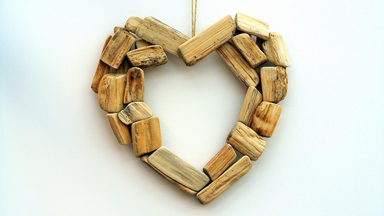 Wood,Heart,Cardiovascular Disease