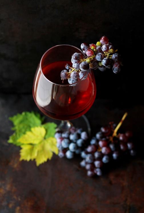 Grape,Drinkware,Still Life Photography