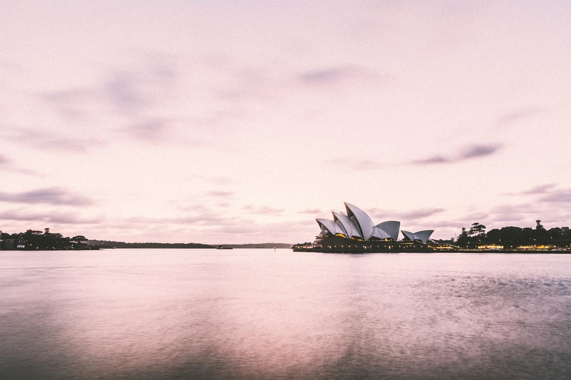 Evening,Sea,Reservoir