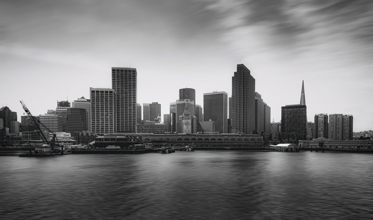 Monochrome Photography,Metropolitan Area,Monochrome