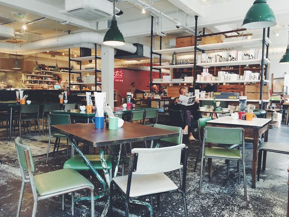 Organization,Restaurant,Food Court