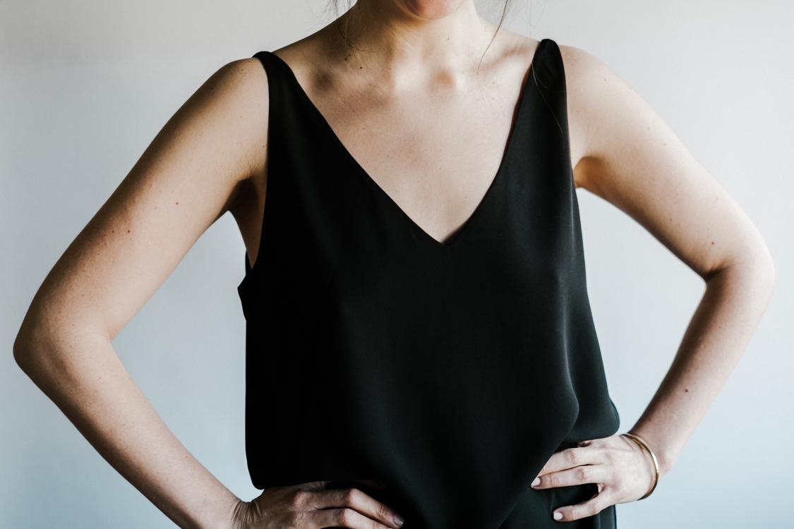 Shoulder,Neck,Fashion Model