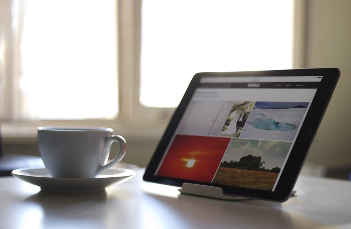 Cup,Electronic Device,Gadget