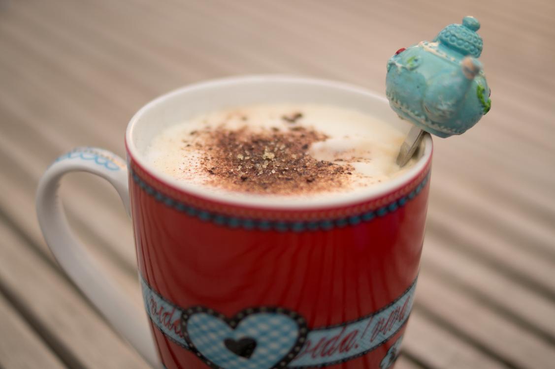 Non Alcoholic Beverage,Hot Chocolate,Cappuccino