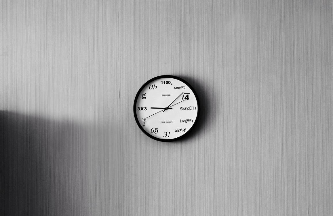 Computer Wallpaper,Close Up,Clock