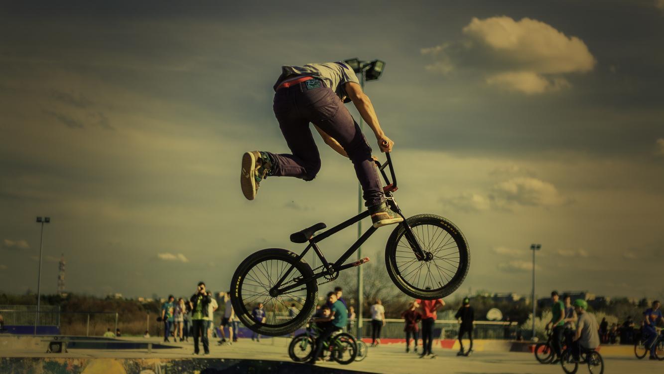 Soil,Bicycle,Racing Bicycle