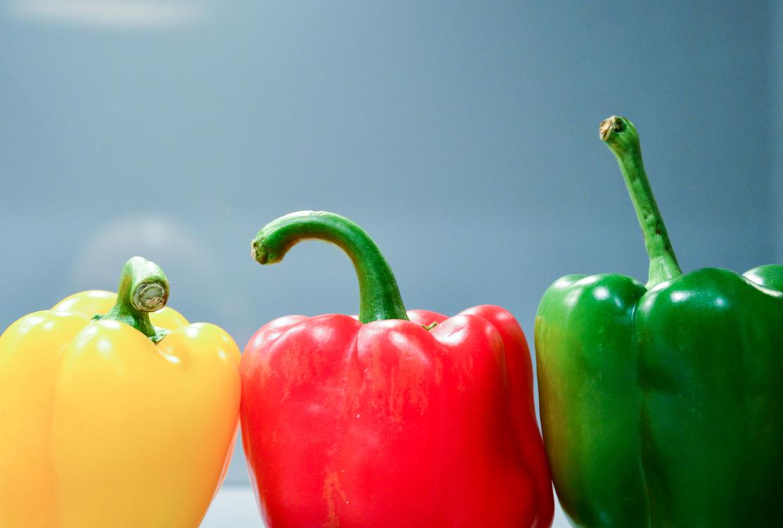Bell Pepper,Natural Foods,Peperoncini