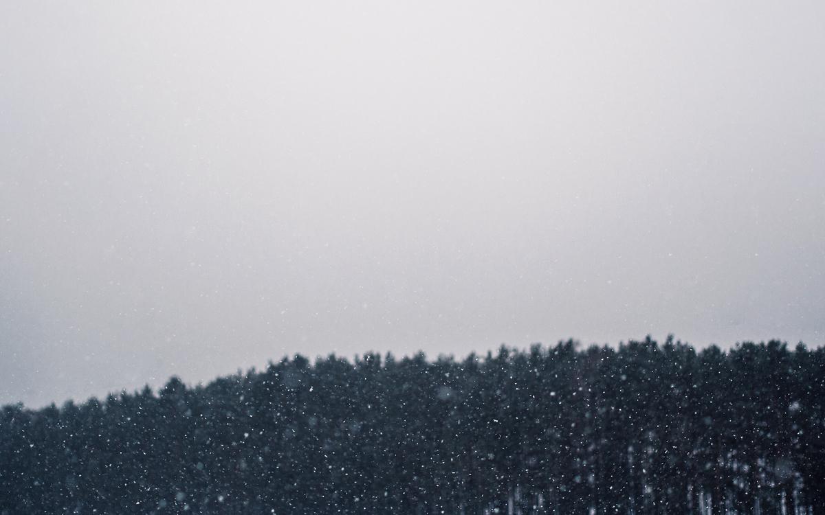 Atmosphere,Winter,Sky