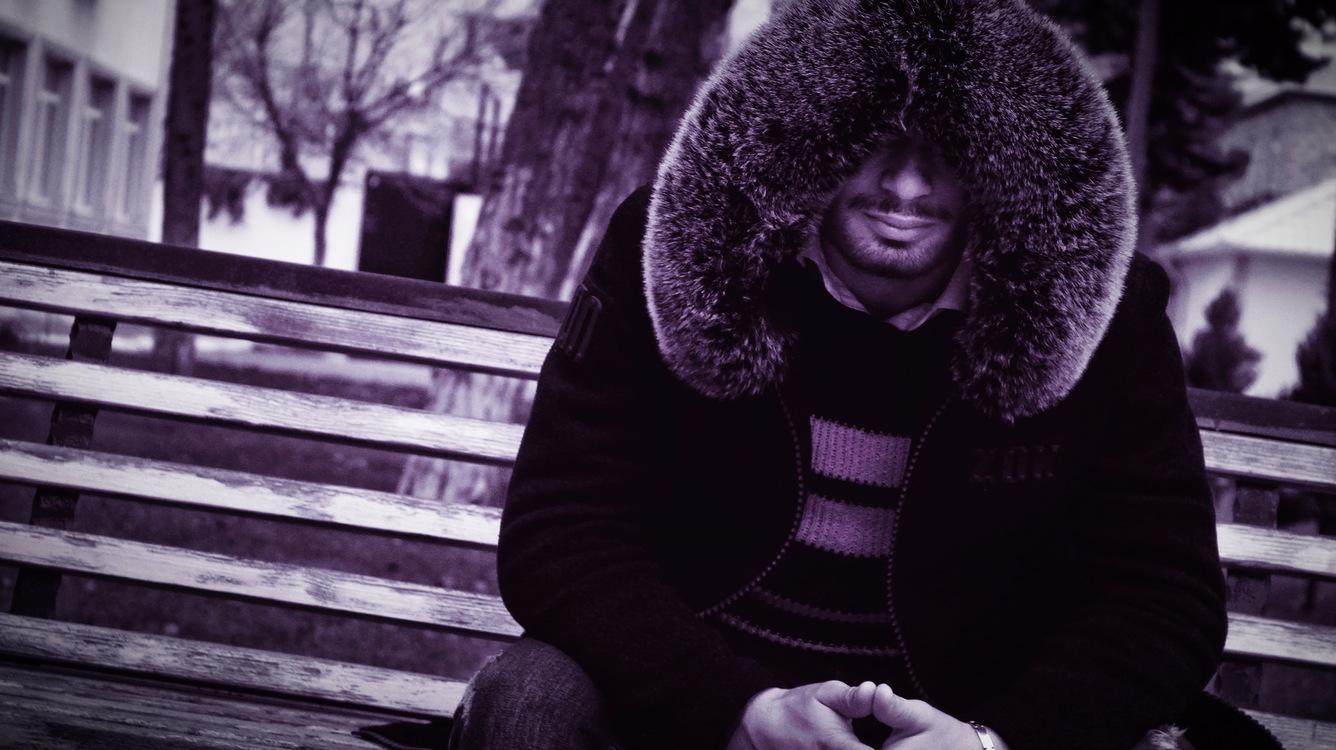 Emotion,Purple,Photography