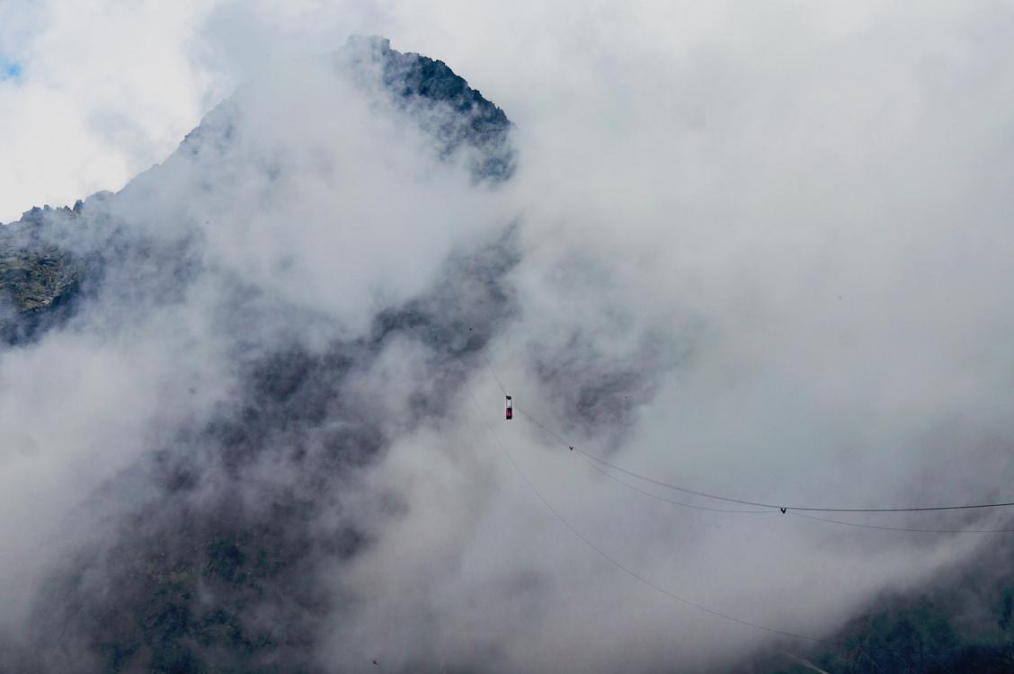 Alps,Mountain,Atmosphere