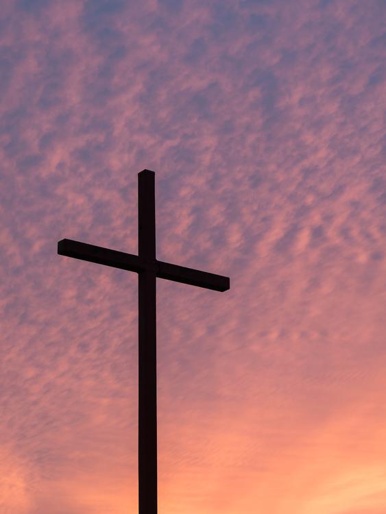 Symbol,Sky,Cross