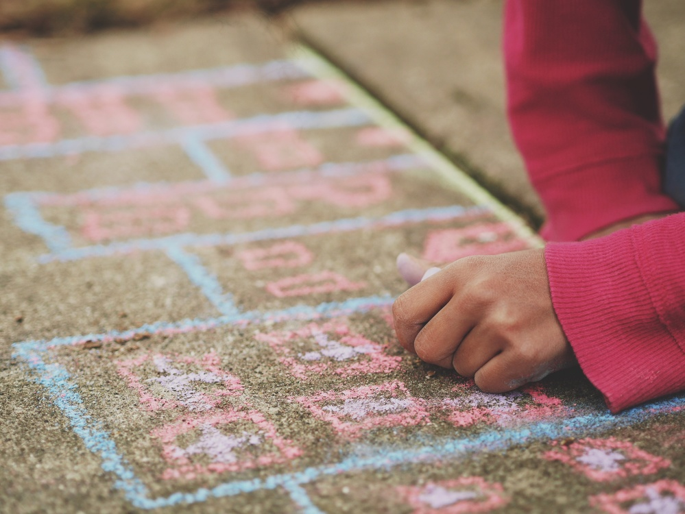 Pink,Play,Quilting