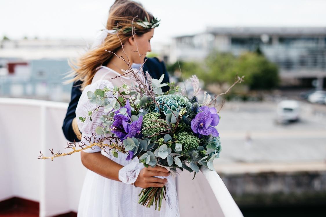 Ceremony,Gown,Plant