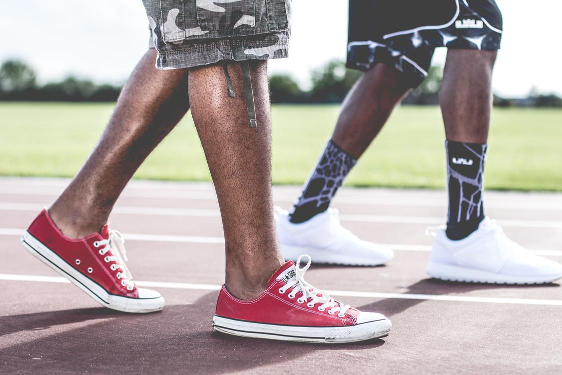 Recreation,Thigh,Leg