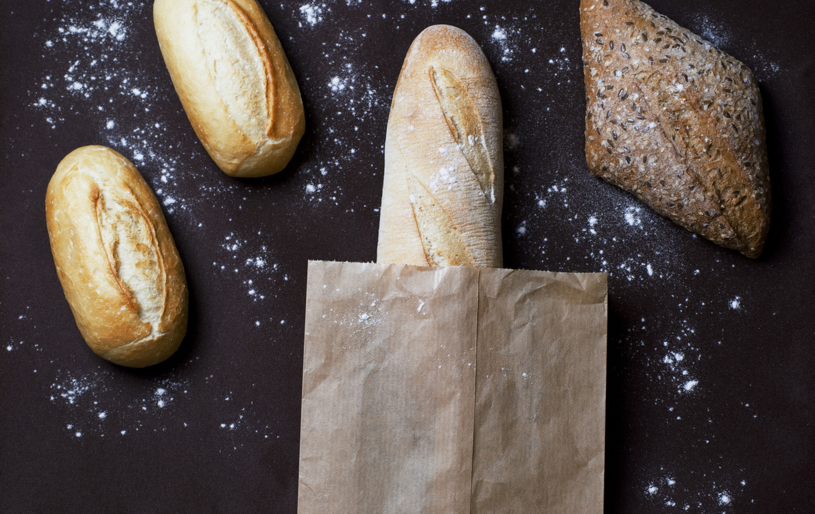 Baguette,Baking,Bread