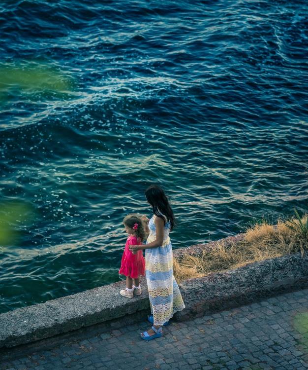 Summer,Recreation,River
