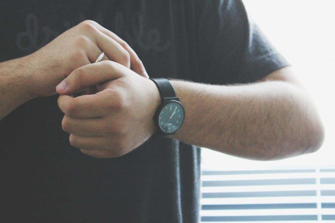 Arm,Wrist,Finger