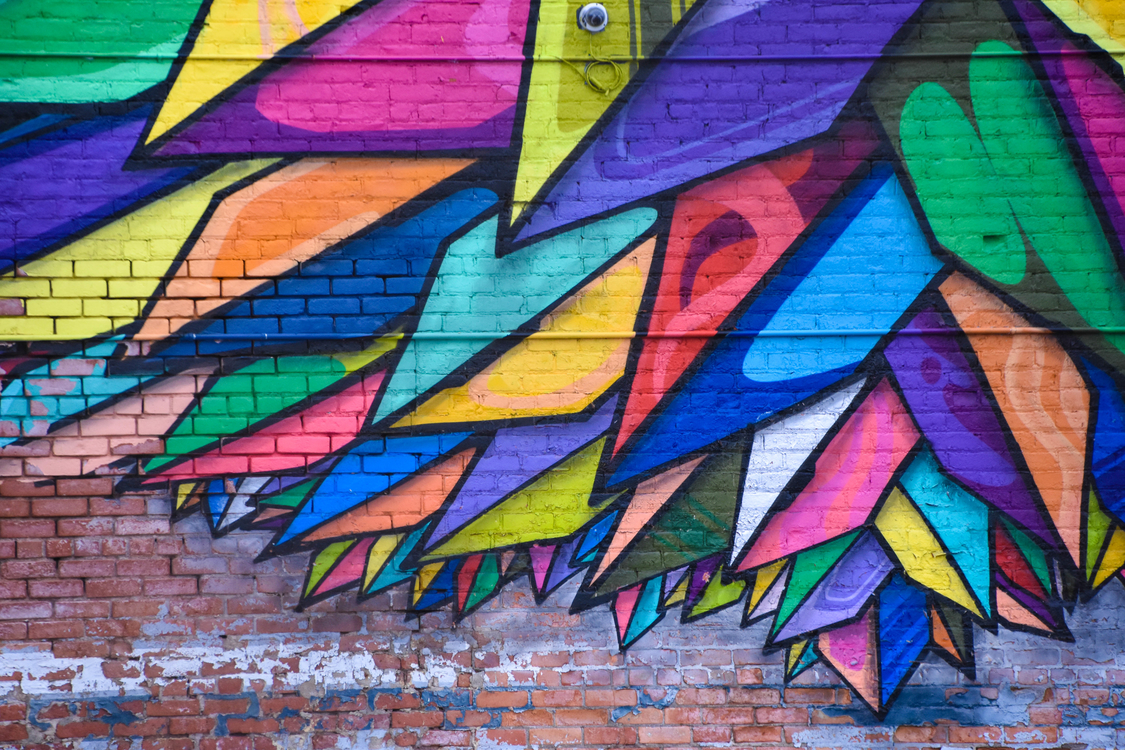 Graffiti,Window,Street Art
