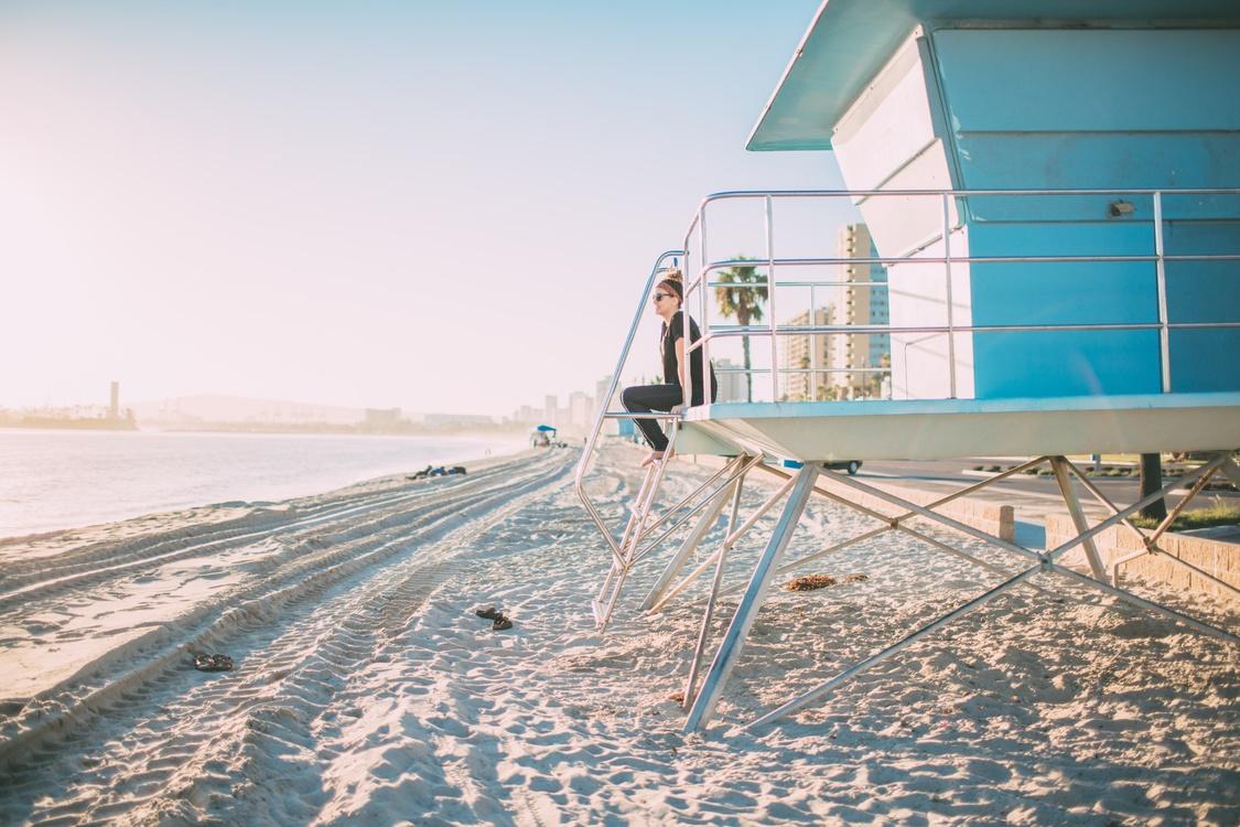Recreation,Sea,Energy